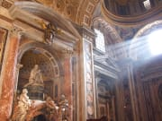st. peter's basilica tickets