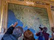 gallery of maps, vatican museums tickets
