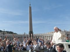 tickets to papal audience, pope francis