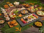 Fish_Eye_Island_Cultural_Dinner_Show_Dinner_Buffet