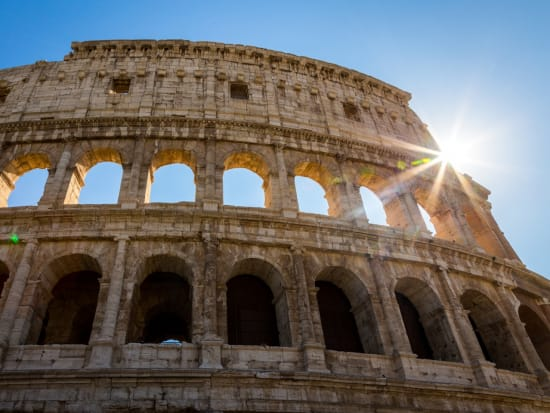 colosseum tickets, rome