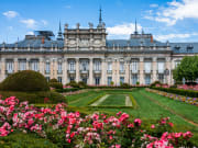 Spain_Royal Palace of La Granja of San Ildefonso_shutterstock_502492987