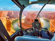 USA_Las Vegas_Colorado River_Helicopter ride