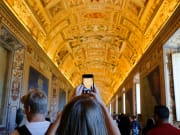 vatican museums tickets (Photo by Berto Macario on Unsplash)