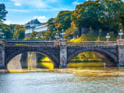 Explore the East Gardens of the Imperial Palace