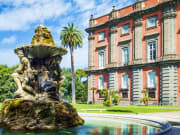 Italy_Naples_Royal Palace_shutterstock_582479785