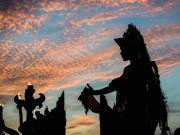 Bali Kecak Fire Dance