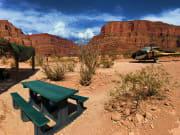 USA_Las Vegas_Grand Canyon_Picnic