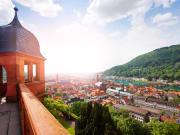 Heidelberg Castle_shutterstock_335986280