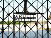 Germany_Dachau concentration camp_shutterstock_1190540320