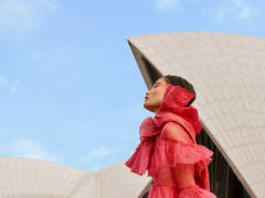 sydney opera house performance