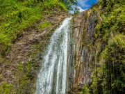 Tahiti Papenoo Valley Waterfalls