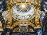 st peter's basilica tickets