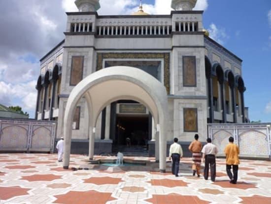 Jame 'Asr Hassanal Bolkiah Mosque