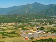 Irpinia, Southern Italy, Italy, Wine tour