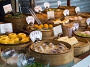 Beijing Market Dessert and Dimsum