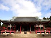 Enryakuji temple in Kyoto