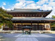Nanzen-ji Temple in Kyoto