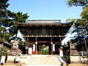 Kitano Tenmangū Shrine