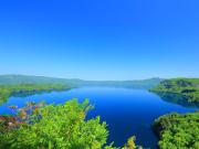 Japan_Aomori_Lake_Towada_shutterstock_583994935