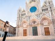 Siena and San Gimignano Tour