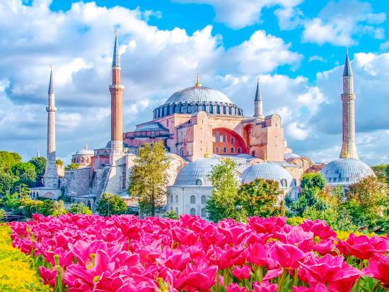 イスタンブール歴史地域 (観光情報) (観光情報)   トルコ観光 VELTRA ...