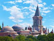 Turkey_Istanbul_Topkapi Palace_shutterstock_1366172948 (1)