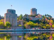 Turkey_Istanbul_Rumeli Hisari_shutterstock_759230833