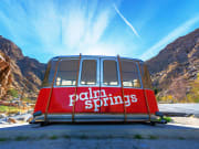 USA_California_Palm Spring Aerial Tramway
