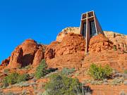 USA_Sedona_Chapel-Of-The-Holy-Cross_Shutterstock