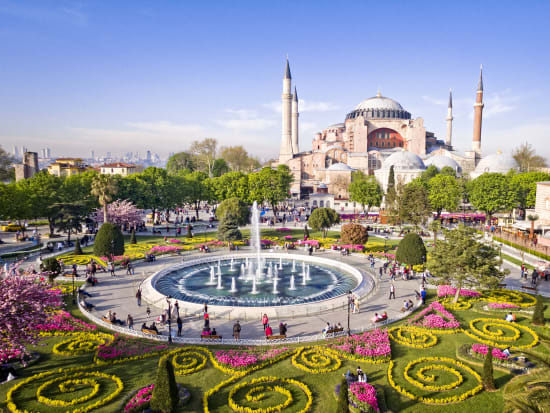 Turkey_Istanbul_Hagia_Sophia_shutterstock_740864689