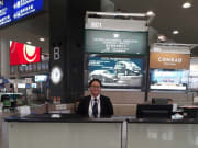 B01 Airport Counter (1)