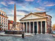 Rome_Panthenon_shutterstock_364719443