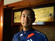 神社めぐりサイクリング④野村氏