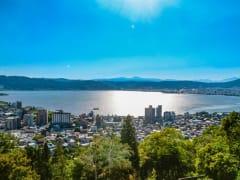 Nagano_Suwa lake_shutterstock_659723323
