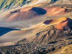 Hawaii_Maui_Haleakala_Aerial_View_Helicopter_shutterstock_198756395
