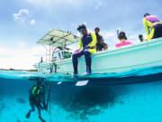 ボート体験DIV