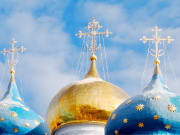 Russia_Sergius_Posad_Assumption_Cathedral_in_Trinity_Lavra_shutterstock_510803626