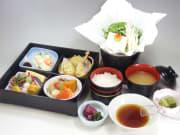 2020永観堂昼食