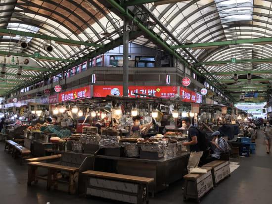 Gwangjang Market-1