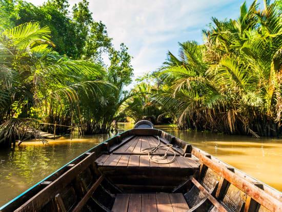 Vietnam_Mekong Delta_Boat_shutterstock_628446107