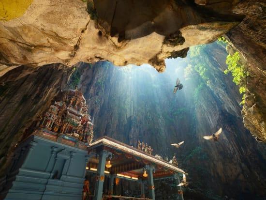 Malaysia_Kuala Lumpur_Batu Caves_shtterstock_1078087544