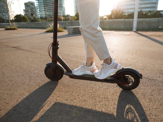 Generic_Electric scooter_shutterstock_1410387233