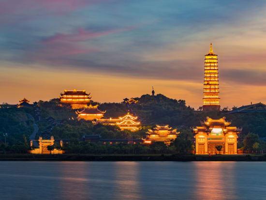 Vietnam_Ninh Bing_Bai Dinh Pagoda_shutterstock_1117910843