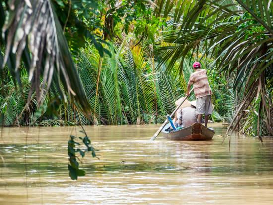 Vietnam_Mekong Delta_River Cruise_shutterstock_310526693