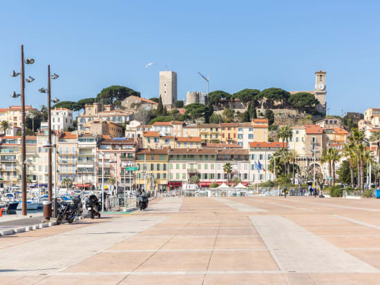France_Cannes_Suquet_shutterstock_481700569