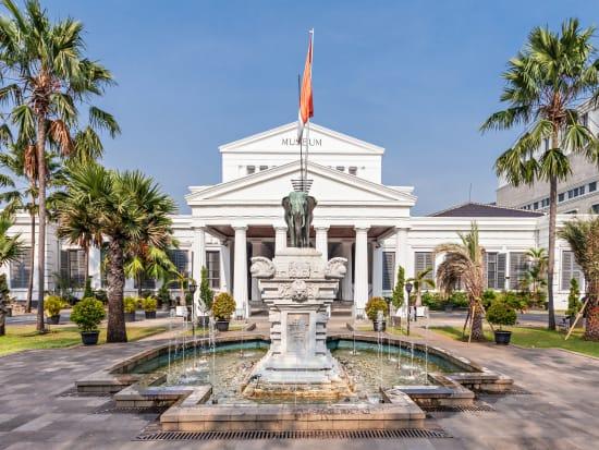 Indonesia_Jakarta_National Museum_shutterstock_364969625