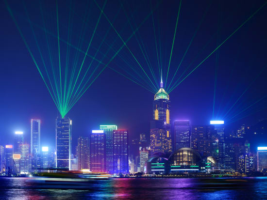 Hong Kong_Symphony of Lights_shutterstock_121710718