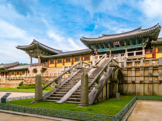 Korea_Gyeongju_Bulguksa_仏国寺_shutterstock_788621149