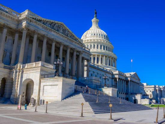 USA_Washington DC_National Capitol Building_shutterstock_628111094